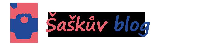 Kašparův blog Logo